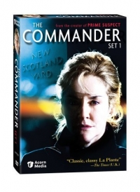 The Commander (2003)