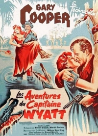 Distant Drums (1951)