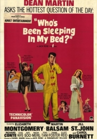 Who's Been Sleeping in My Bed? (1963)