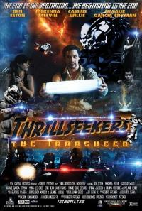 Thrillseekers: The Indosheen (2010)