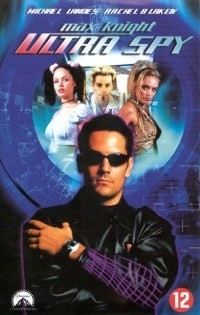 Max Knight: Ultra Spy (2000)