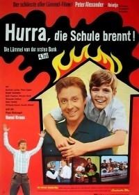 Hurra, die Schule brennt (1969)