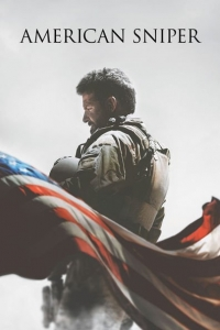 American Sniper - Official Trailer #1