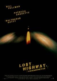 Lost Highway Trailer