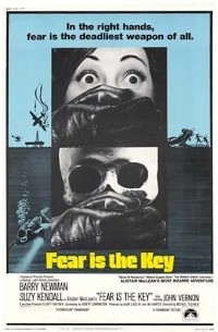 Fear Is the Key (1972)