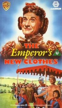 The Emperor's New Clothes (1987)