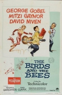 The Birds and the Bees (1956)