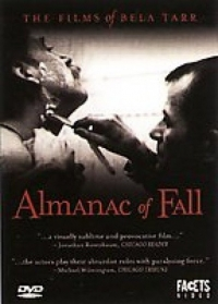 Öszi almanach (1985)