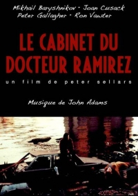 The Cabinet of Dr. Ramirez (1991)