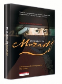 In Search of Mozart (2006)