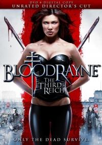 BloodRayne 3: Warhammer (2010)