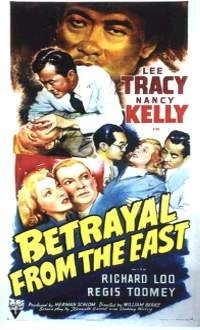 Betrayal from the East (1945)