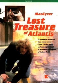 MacGyver: Lost Treasure of Atlantis (1994)