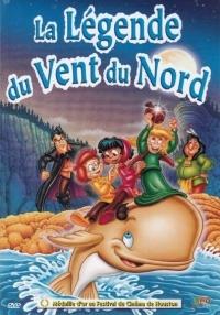 Leyenda del viento del Norte, La (1992)