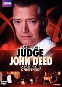 """""""Judge John Deed"""" Exacting Justice"""