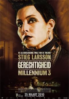 Milennium: Gerechtigheid (2009)