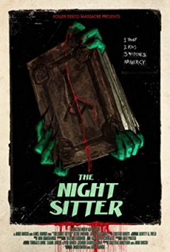 The Night Sitter (2017)
