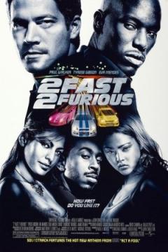 2 Fast 2 Furious Trailer