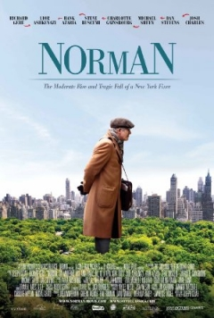 Norman: The Moderate Rise and Tragic Fall of a New York Fixer - Official Trailer