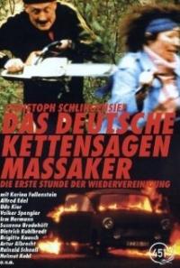 Das deutsche Kettensägen Massaker (1990)