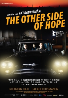The Other Side of Hope - Trailer