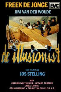 Illusionist, De (1984)
