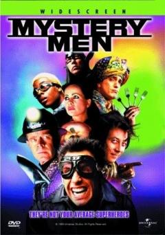 Mystery Men Trailer