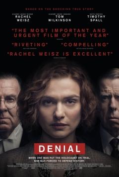 Denial - Official Trailer 1