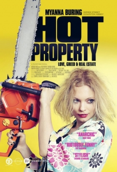 Hot Property Trailer