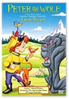 Peter and the Wolf (1995)
