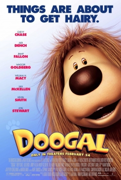 Doogal Trailer