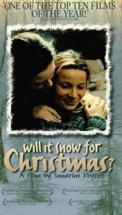 Y'aura t'il de la neige à Noël? (1996)