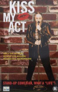 Kiss My Act (2001)