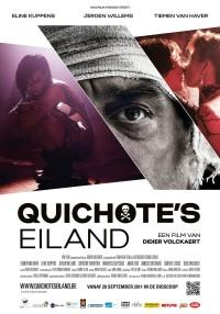 Quixote's Island (2011)