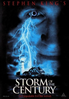 """Storm of the Century"""