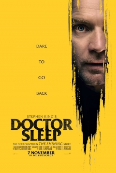 Kremode and Mayo - Doctor sleep reviewed by mark kermode