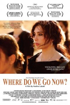 Et maintenant on va où? (2011)