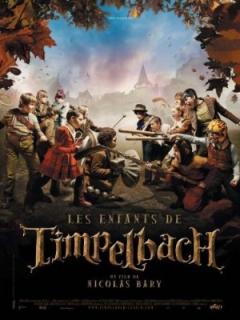 Les enfants de Timpelbach (2008)