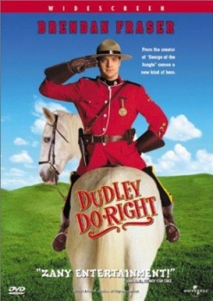 Dudley Do-Right Trailer