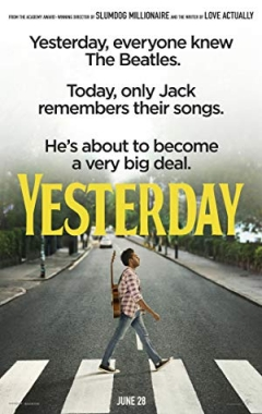 Kremode and Mayo - Yesterday reviewed by mark kermode