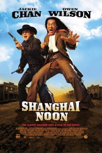 Shanghai Noon Trailer
