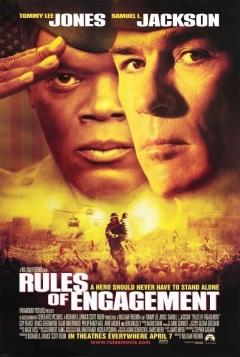 Rules of Engagement Trailer