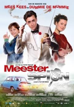 MeesterSpion (2016)