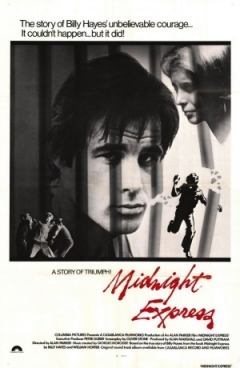Midnight Express Trailer