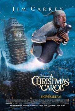 A Christmas Carol Trailer