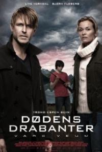 Varg Veum - Dødens drabanter (2011)