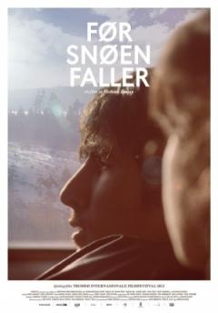 Før snøen faller (2013)