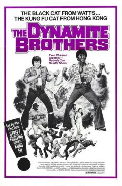 Dynamite Brothers (1974)