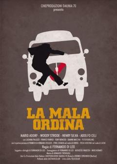 Mala ordina, La (1972)