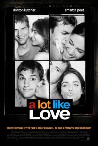 A Lot Like Love (2005)